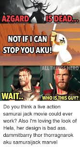 Garda Memes - 25 best memes about samurai jack samurai jack memes