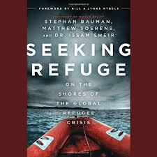 Seeking The Book Seeking Refuge Book Review Faith Forced Migration