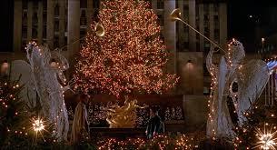 tree nyc location lights decoration