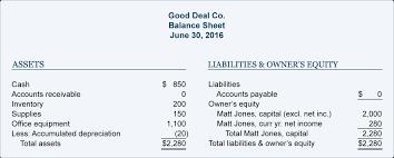 depreciation expense depreciation accountingcoach