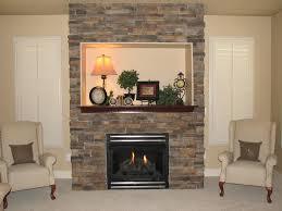 Kitchen Fireplace Design Ideas Indoor Fireplace Ideas Home Design