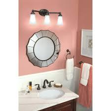 moen bathroom light fixtures lighting at modern vanity bars