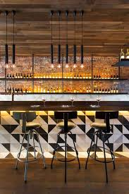 The  Best Restaurant Bar Design Ideas On Pinterest Restaurant - Restaurant bar interior design ideas