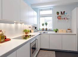 Brilliant Apartment Kitchens Designs Home Via Coco Lapine Design E - Apartment kitchen designs