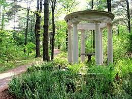 Tower Hill Botanic Garden Tower Hill Botanic Garden