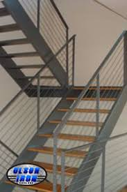Stainless Steel Banister Rail Stainless Steel Railing Las Vegas Residential And Commercial