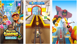 subway surfer mod apk subway surfers seoul unlimited coins and mod apk infocurse