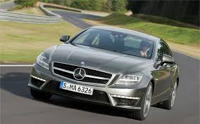 mercedes d class 2012 mercedes cls class reviews and rating motor trend