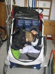 siege pour remorque velo remorque vélo pour voyager avec bébé page 5