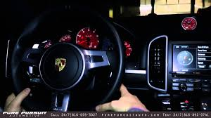 2014 porsche cayenne turbo s for sale 2014 porsche cayenne turbo s for sale in mo interior features