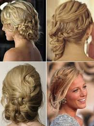 Easy Hairstyles Medium Long Hair by Easy Casual Updo Hairstyles For Long Hair Casual Friday Easy