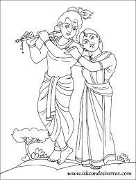 radha krishna u2013 pencil sketches u2013 mythology blog