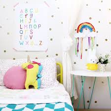 Rainbow Bedroom Decor 176 Best Rainbow Baby Bright Bold Room Inspiration Apparel