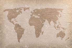 World Map Antique by Vintage World Map Stock Photos Royalty Free Vintage World Map