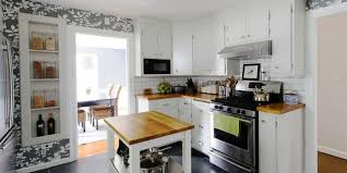 Inexpensive White Kitchen Cabinets by Kitchen Island 37 Innovative Ideas Small White Kitchen Island