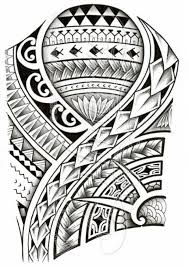 polynesian chest design amazing intended for