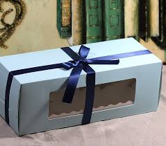 where to buy a cake box aliexpress buy clear drawer window box cake boxes baking