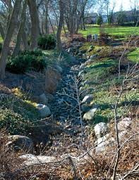 turn a drainage ditch into a dandy display state by state