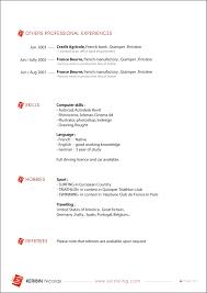 Sample Resume For Interior Designer by Interior Designer U2013 Website