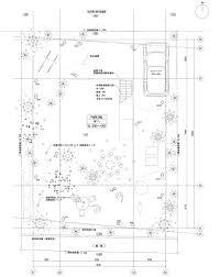 td garden floor plan kimihiko okada toda house