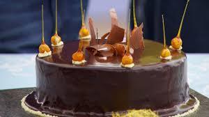 mirror glaze cake recipe great baking show pbs food