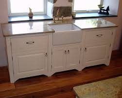 kitchen sink cabinet size