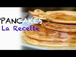 recette pancakes hervé cuisine recette pancakes maison
