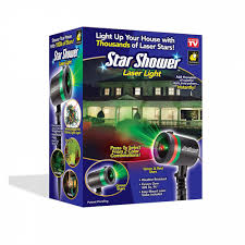 as seen on tv lights for house as seen on tv star shower laser light shop your way online