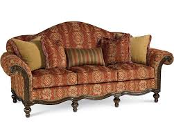 Sofa Furniture Ernest Hemingway Pauline Sofa Fabric Thomasville Furniture
