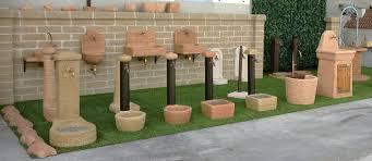 fontane per giardini per arredare il tuo giardino scegli una fontana in pietra