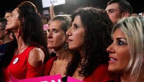 Sistas Rule - election 2016 white women voted for donald trump in 2016 because
