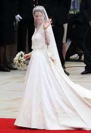 mcqueen wedding dresses wedding dress designer burton for mcqueen woman