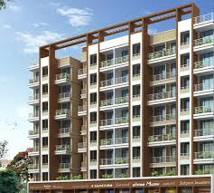 600 sq ft 1 bhk 1t apartment for sale in deepjyoti realtors