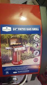 Members Mark Patio Grill New Member Mark 24 Inch Patio Gas Grill Home U0026 Garden In Downey