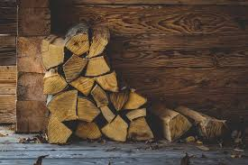 free photo wood holzstapel firewood stack free image on