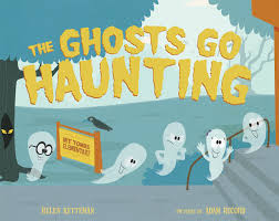 the ghosts go haunting albert whitman u0026 company