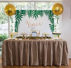 decorating with a modern safari theme modern safari party theme ideas