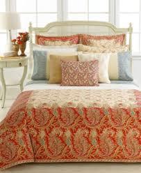 Ralph Lauren Comforters Closeout Lauren Ralph Lauren Home Bluff Point King Bedskirt