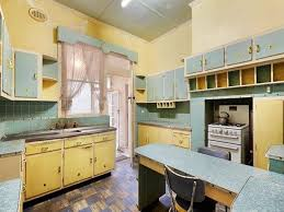 kitchen furniture australia vintage kitchen original 1950s unrenovated in rental property