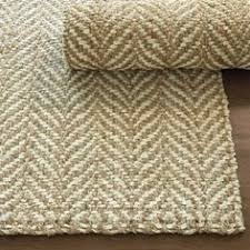 8 X 10 Jute Rug Safavieh Casual Natural Fiber Natural And Beige Border Seagrass