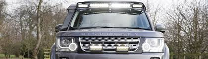 land rover discovery modified offroad prospeed