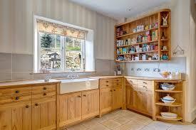 Kitchen Sinks With Backsplash Kitchen Beige Striped Wall Background With White Porcelain