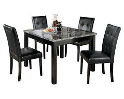Dining Tables Corporate Website Of Ashley Furniture Industries Inc - Ashley furniture dining table black