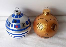 wars christmas decorations 20 incredibly cool christmas ornaments diy ornaments