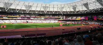 queen elizabeth olympic park seating plan