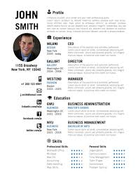 Pg Resume Format Creative Resume Template By Cvfolio Resumes