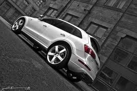 2011 Audi Q5 Interior 2011 Audi Q5 S Line By Project Kahn Autoevolution