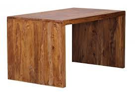 Sch E Schreibtische G Stig Wohnling Schreibtisch Boha Massiv Holz Sheesham Computertisch 160