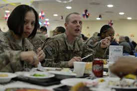 Army Thanksgiving Leave Soldiers Celebrate Thanksgiving In Afghanistan