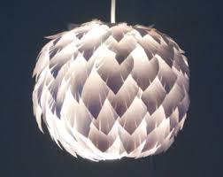 Paper Lantern Pendant Light Paper Lantern Lights Etsy